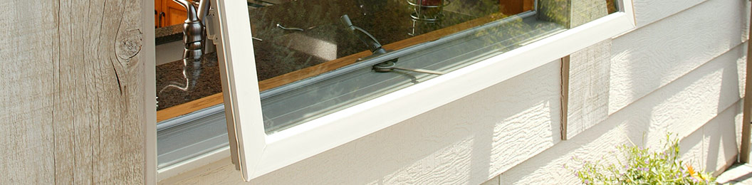 products awning windows